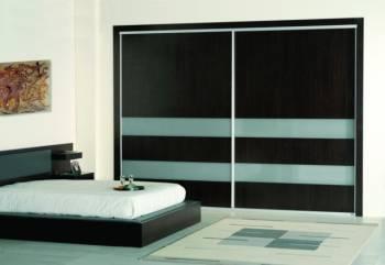 portes coulissantes sur mesure en m lamin et verre d poli aix en provence rangement sur. Black Bedroom Furniture Sets. Home Design Ideas